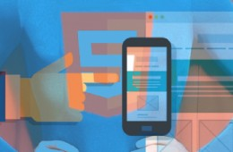 Should HTML5 be used for creation of Mobile Friendly sites