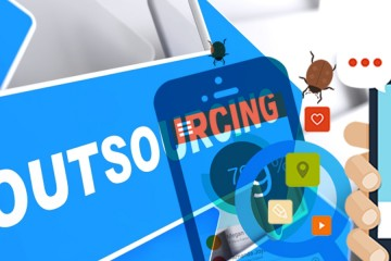 Why Mobile App Testing Outsourcing is on the ris