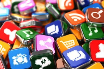 The Changing Face of Mobile Apps
