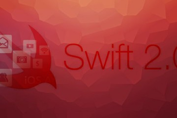 Swift 2 feature enhancements for iOS app developers