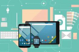 Web Development Apps for Android