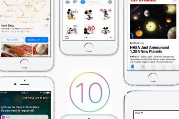 iOS10 is here  What do iOS App Developers need to know